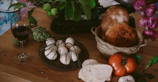 Cortijo-clases cocina